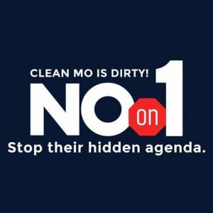 Clean Missouri Initiative Nov 6th Ballot